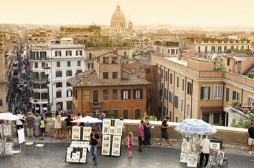 week end du 14 juillet rome pour 300 par personne voyages votre image. Black Bedroom Furniture Sets. Home Design Ideas